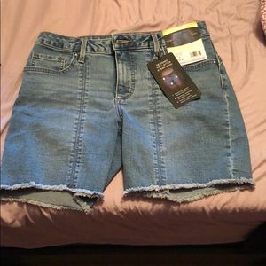 brand new lee shorts